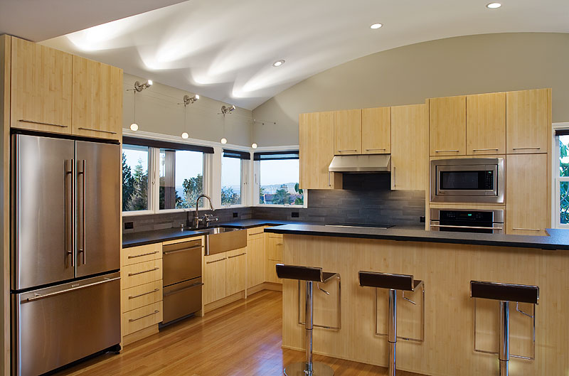 Kitchen renovations designs brisbane super builders for Kitchen improvements