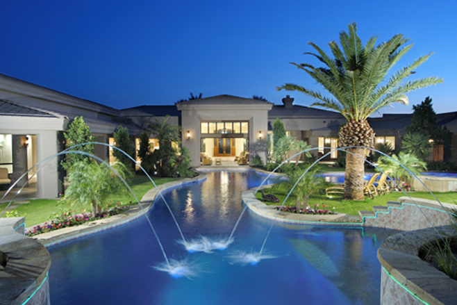 Luxury Homes 1