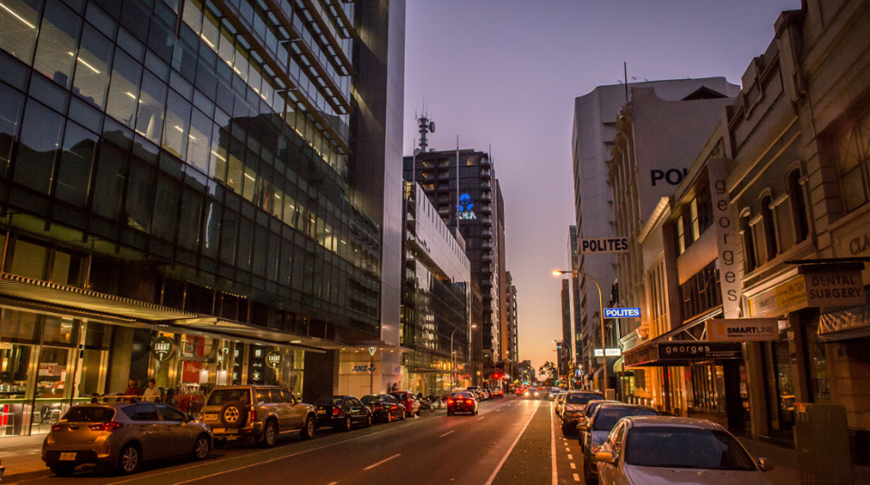 corporate accommodation in Adelaide